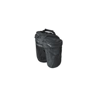 Csomagtartó táska KLS SPACE 15