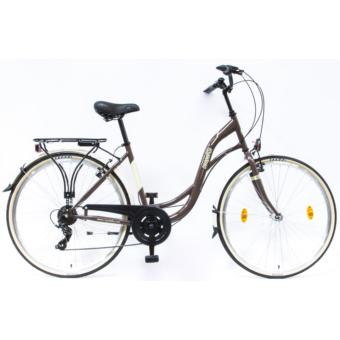 """Schwinn-Csepel VELENCE 28/19"""" Városi kerékpár - Több színben"""