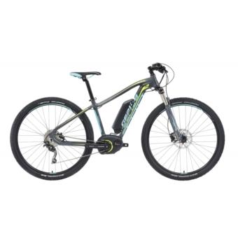 """Gepida RUGA 1000 29"""" Elektromos kerékpár 2018"""