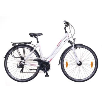 NEUZER Ravenna 100 Több színben, Női Trekking Kerékpár