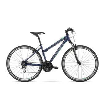 Kross Evado 3.0 2018 Női Cross Trekking Kerékpár