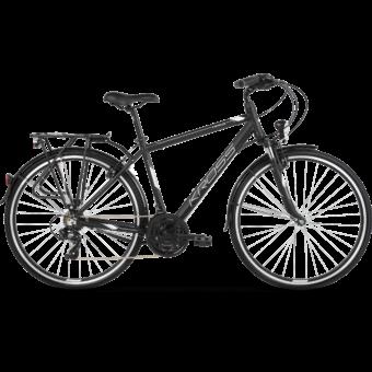 Kross TRANS 1.0 Férfi trekking kerékpár 2020 - Több színben