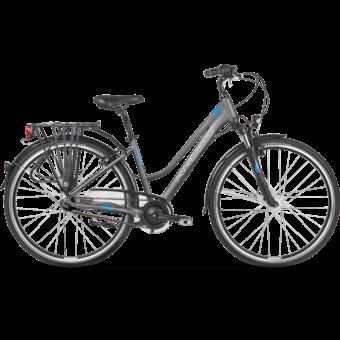 Kross TRANS 6.0 Női trekking kerékpár 2020 - Több színben