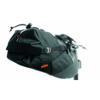 KTM CROSS SADDLE BAG TOUR XL WRAP NYEREGTÁSKA 2020