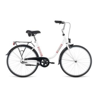 Dema MODET 24x1 3/8 Városi kerékpár - Több színben
