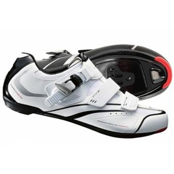 Shimano sh-r088w kerékpáros cipő