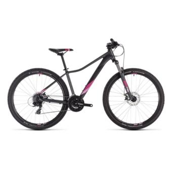 """CUBE ACCESS WS 27,5"""" Női MTB Kerékpár 2019 - Több Színben"""