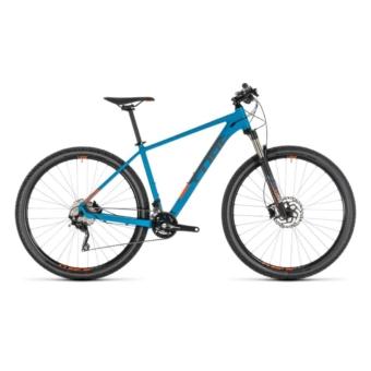 """CUBE ATTENTION SL 27,5"""" Férfi MTB Kerékpár 2019 - Több Színben"""