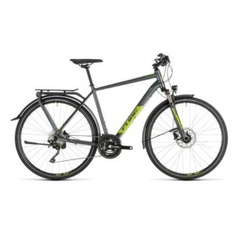 CUBE KATHMANDU EXC Férfi Trekking Kerékpár 2019