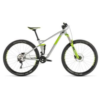 CUBE STEREO 120 PRO 29 Férfi Összteleszkópos MTB Kerékpár 2019