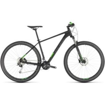 """CUBE ANALOG 29"""" Férfi MTB Kerékpár 2019 - Több Színben"""