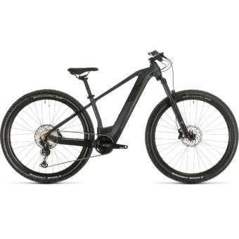CUBE ACCESS HYBRID EXC 500 29 Női Elektromos MTB Kerékpár 2020 - Több Színben