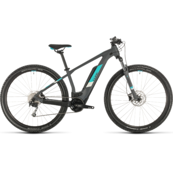 CUBE ACCESS HYBRID ONE 500 29 Női Elektromos MTB Kerékpár 2020