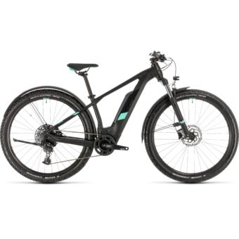 CUBE ACCESS HYBRID PRO 500 ALLROAD 29 Női Elektromos MTB Kerékpár 2020