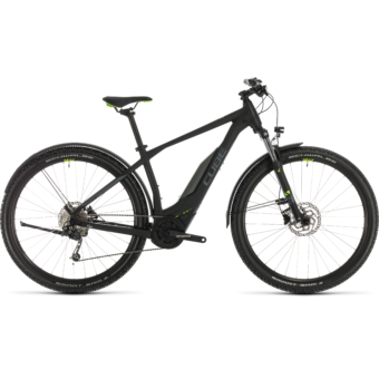 CUBE ACID HYBRID ONE 500 ALLROAD 29 Férfi Elektromos MTB Kerékpár 2020