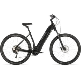 CUBE NURIDE HYBRID PRO 625 Unisex Elektromos MTB Kerékpár 2020 - Több Színben