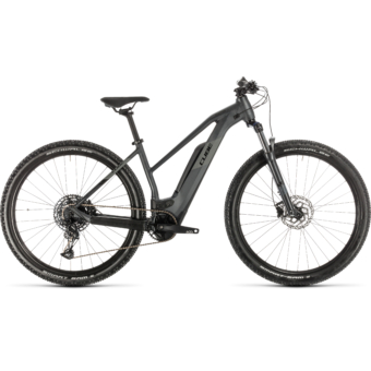 CUBE REACTION HYBRID PRO 500 29 TRAPÉZ Női Elektromos MTB Kerékpár 2020 - Több Színben
