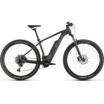 CUBE REACTION HYBRID PRO 500 27,5 Férfi Elektromos MTB Kerékpár 2020 - Több Színben