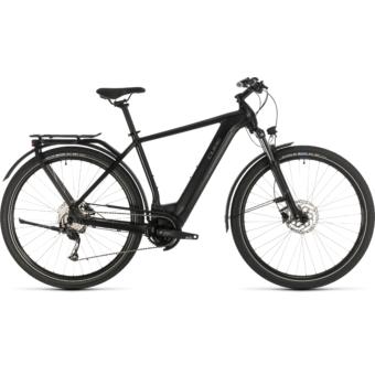 CUBE KATHMANDU HYBRID ONE 625 Férfi Elektromos Trekking Kerékpár 2020 - Több Színben