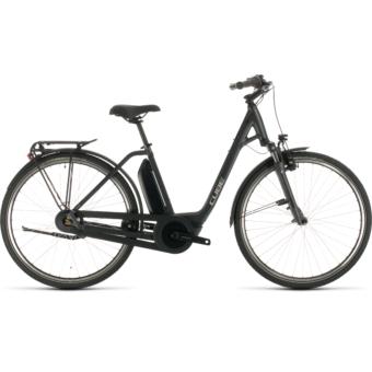 CUBE TOWN HYBRID ONE 400 Unisex Elektromos Városi Kerékpár 2020