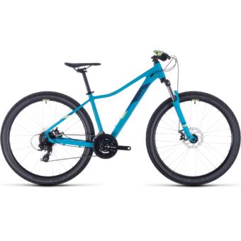 CUBE ACCESS WS 27,5 Női MTB Kerékpár 2020 - Több Színben