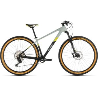CUBE ACCESS WS C:62 PRO 29 Női MTB Kerékpár 2020