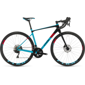 CUBE AXIAL WS GTC PRO Női Országúti Kerékpár 2020