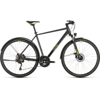 CUBE CROSS ALLROAD Férfi Cross Trekking Kerékpár 2020