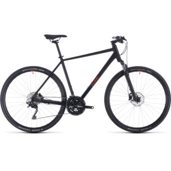 CUBE NATURE EXC Férfi Cross Trekking Kerékpár 2020 - Több Színben