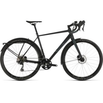 CUBE NUROAD RACE FE Férfi Cyclocross / Gravel Kerékpár 2020