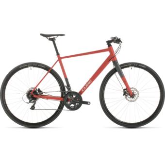 CUBE SL ROAD Férfi Fitness Kerékpár 2020