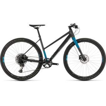CUBE SL ROAD PRO TRAPÉZ Női Fitness Kerékpár 2020