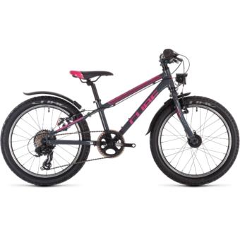 CUBE ACCESS 200 ALLROAD Gyerek Kerékpár 2020