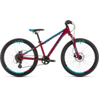 CUBE ACCESS 240 DISC Gyerek Kerékpár 2020