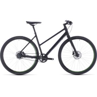CUBE HYDE RACE TRAPÉZ Női Városi Kerékpár 2020
