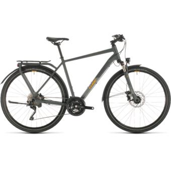 CUBE KATHMANDU EXC Férfi Trekking Kerékpár 2020