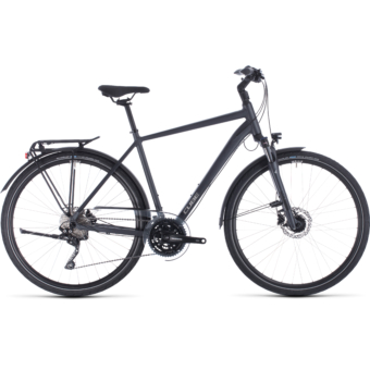 CUBE TOURING EXC Férfi Trekking Kerékpár 2020 - Több Színben