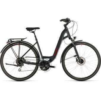 CUBE TOURING ONE EASY ENTRY Unisex Trekking Kerékpár 2020