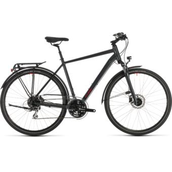 CUBE TOURING ONE Férfi Trekking Kerékpár 2020