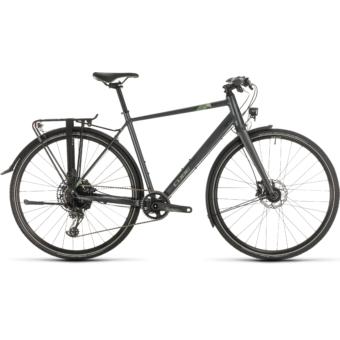 CUBE TRAVEL SPORT Férfi Trekking Kerékpár 2020