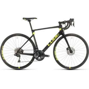 CUBE AGREE C:62 SL Férfi Országúti Kerékpár 2020