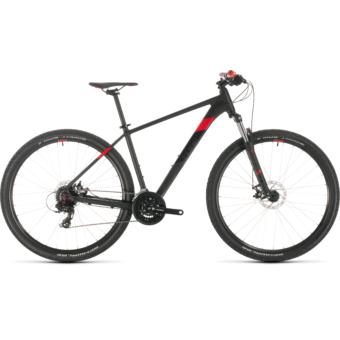 """CUBE AIM 29"""" Férfi MTB Kerékpár 2020 - Több Színben"""
