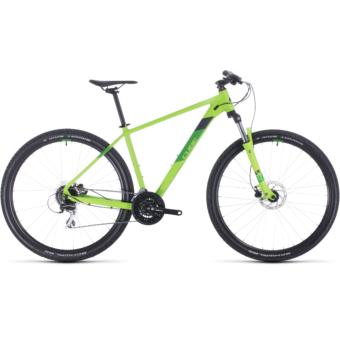 """CUBE AIM PRO 29"""" Férfi MTB Kerékpár 2020 - Több Színben"""