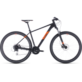 """CUBE AIM PRO 27,5"""" Férfi MTB Kerékpár 2020 - Több Színben"""