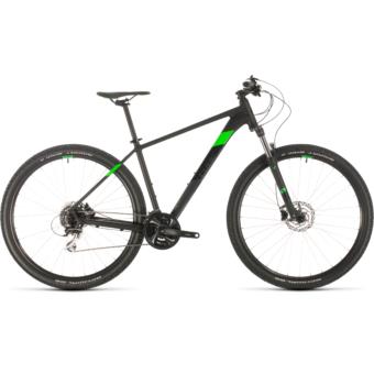 """CUBE AIM RACE 29"""" Férfi MTB Kerékpár 2020 - Több Színben"""