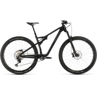 CUBE AMS 100 C:68 RACE 29 Férfi Összteleszkópos MTB Kerékpár 2020