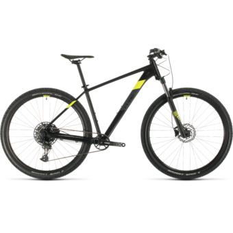 """CUBE ANALOG 27,5"""" Férfi MTB Kerékpár 2020 - Több Színben"""