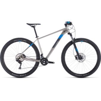 """CUBE ATTENTION 27,5"""" Férfi MTB Kerékpár 2020 - Több Színben"""