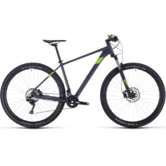 """CUBE ATTENTION 29"""" Férfi MTB Kerékpár 2020"""