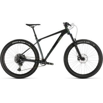 CUBE REACTION TM Férfi MTB Kerékpár 2020